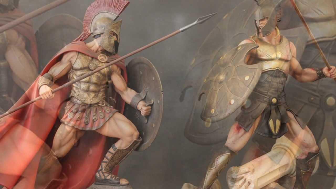 Achilles-
