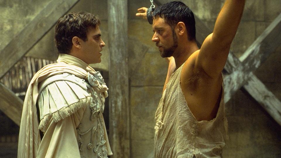 Gladiator-