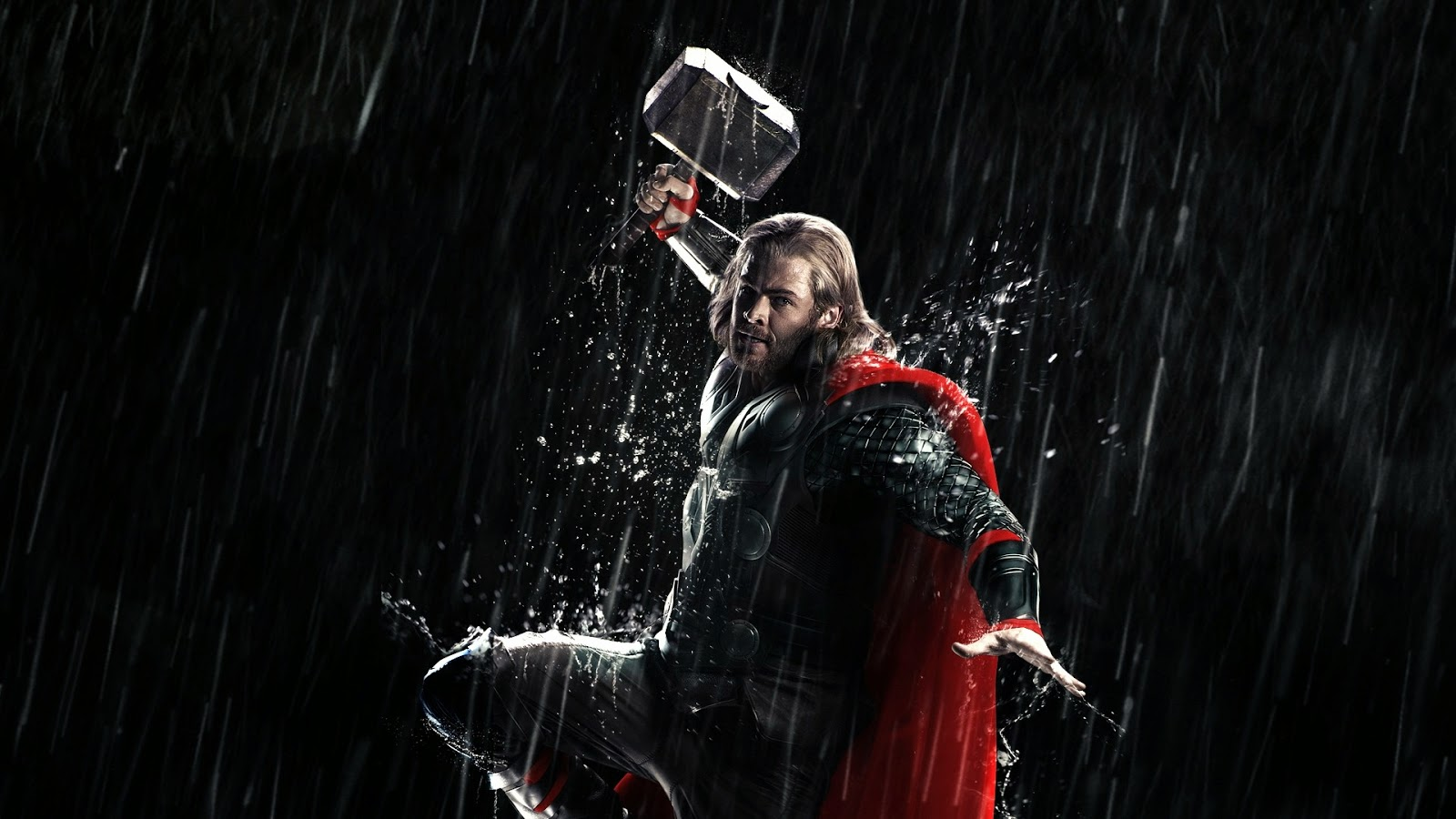 Lightning-warrior-god-Thor
