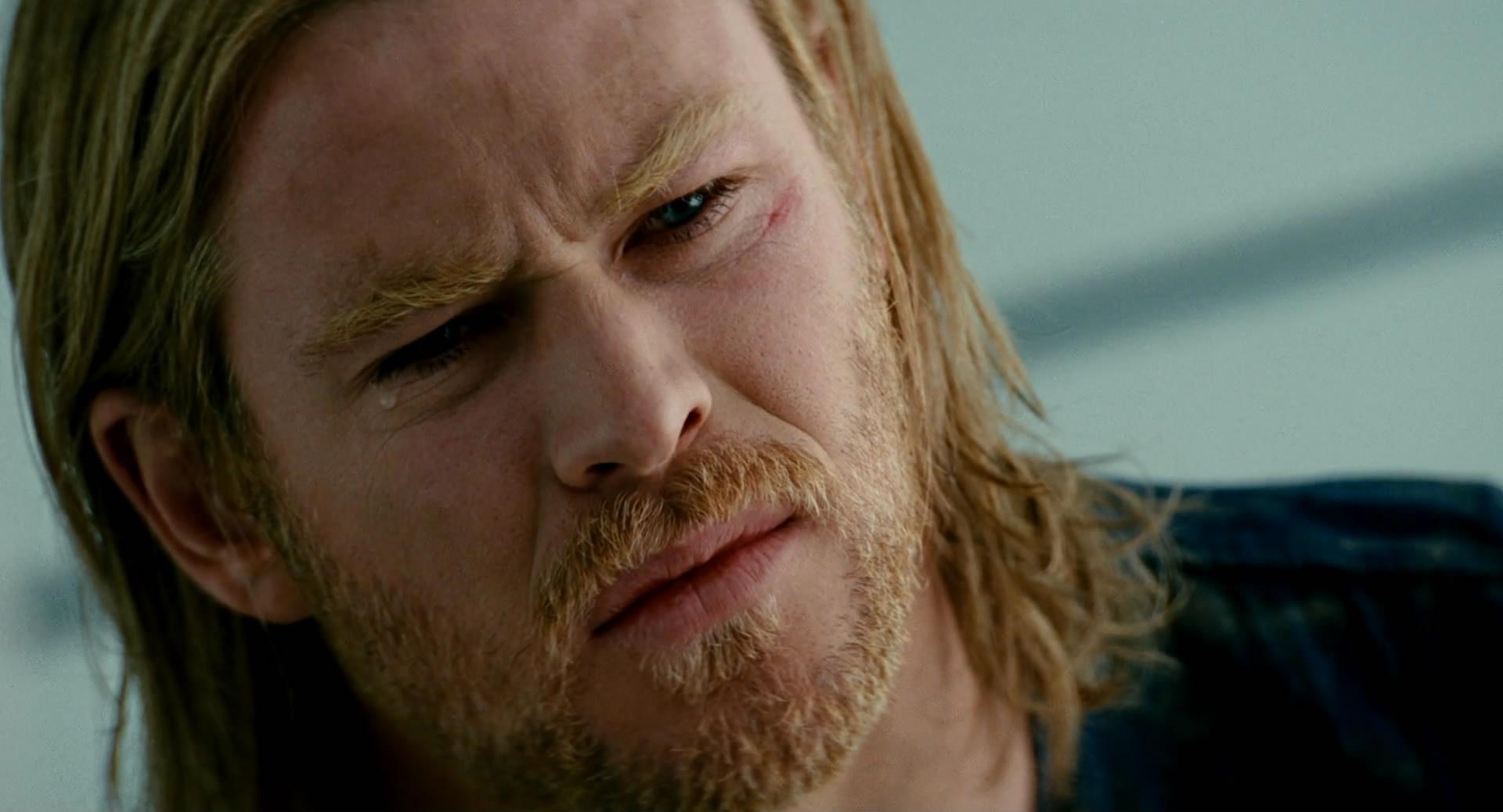 god Thor