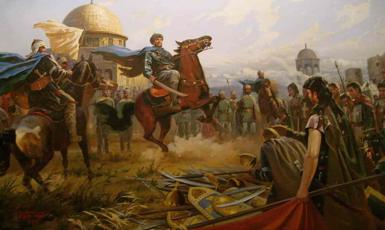 History-of-Saladin