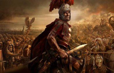 Roman-vs-Egypt